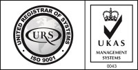 ISO9001 Accredited Company